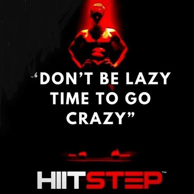 What a class this has become since we launched the brand new HIITSTEP workout to ASV early 2019. If you love HIIT training and get a real drive from music pushing you through every rep and every routine then this is for you! We currently have 5 HIITSTEP classes each week here at ASV and looking to put on even more to meet the huge demand!