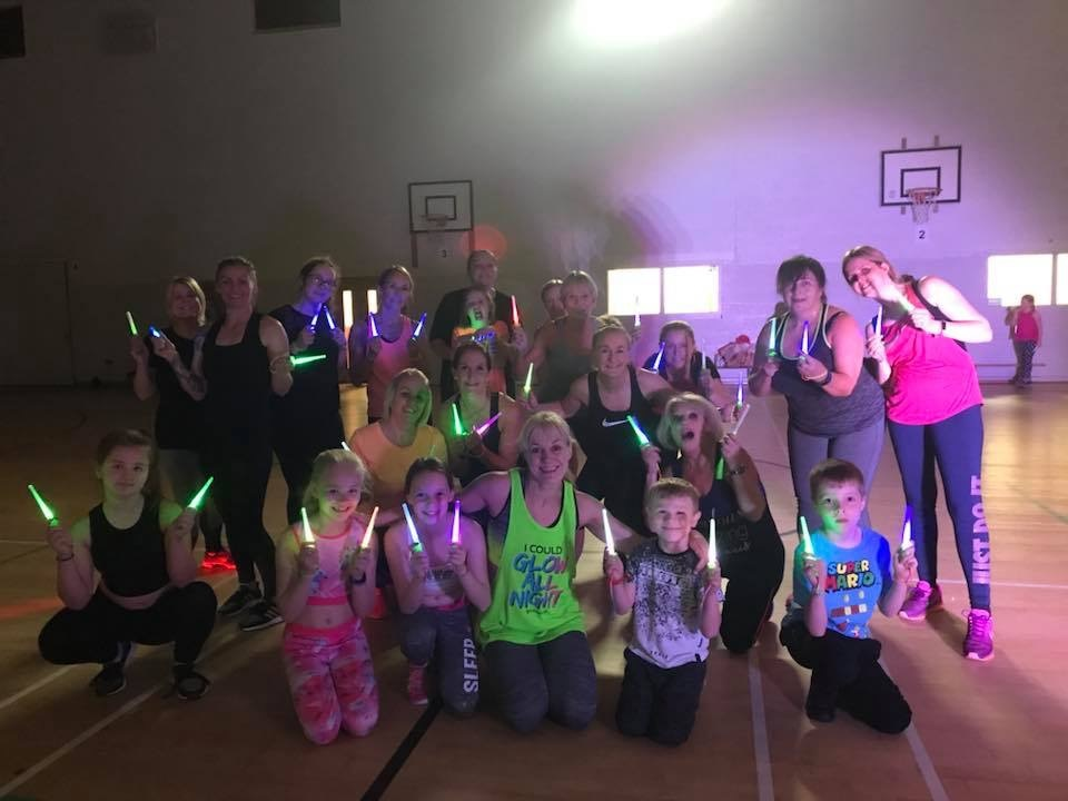 Family Clubbercise is one of our favourite classes here at ASV as we look to roll out more family classes where parents can exercise alongside their children whilst having lots of fun being physically active here at ASV!